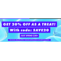 ASOS - 4 Days Sale: Extra 20% Off Everything (code)