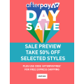 PUMA - Early Access AfterPay Day: Up to 50% Off Clearance Stock + Free Express Shipping (code) - Items from $4.99