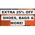 ASOS - Extra 25% Off Sale Items (code)! Today Only