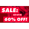 ASOS - End of Season Sale: Up to 60% Off 45,470 Sale Styles: Accessories $1.9; Dresses $10.5; Jeans $11; Footwear $8.4 etc.