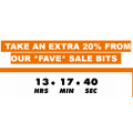 ASOS - Flash Sale: Extra 20% Off Sale Items (code)! 24 Hours Only