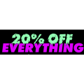 ASOS - Halloween Sale: 20% Off Everything (code)! 48 Hours Only