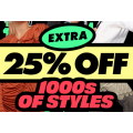 ASOS - Biggest Sale Ever: 25% Off Sale Items (code)! Today Only