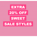 ASOS - Sweet Sale: Extra 20% Off Sale Items (code)! 24 Hours Only