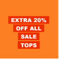 ASOS - 24 Hours Flash Sale: Extra 20% Off Sale Items (code)