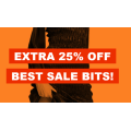 ASOS - Flash Sale: Extra 25% Off Sale Items (code)! Today Only