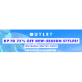 ASOS - New Season Sale: Up to 75% Off 2033+ Sale Styles e.g. Accessories $3.5; T-Shirt $6.4; Shorts $7; Dress $7.2 etc.