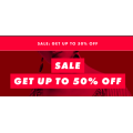 ASOS - End of Season Sale: Up to 50% Off Everything: Accessories $2; Tops $5; Shoes $7; Activewear $8 etc.