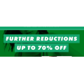 ASOS - End of Season Sale: Up to 70% Off Sale Items e.g. Accessories $2; Tops $4.5; T-Shirt $6; Shoes $6 etc.