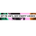 ASOS - Party Looks Sale: Up to 50% Off 3000+ Sale Styles - Bargains from $5.5