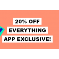 ASOS - 20% Off Everything via App (code)! 2 Days Only