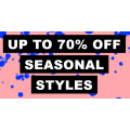 ASOS - Seasonal Sale: Up to 70% Off 1760+ Sale Styles - Items from $7