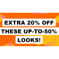 ASOS - Flash Sale: Extar 20% Off Sale Items (code)! 2 Days Only