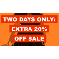 ASOS - 48 Hours Sale: 20% Off Sale Items (code)