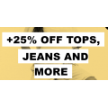 ASOS - Outlet Sale: Extra 25% Off Sale Items (code)! 48 Hours Only