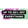 ASOS - 24 Hours Flash Sale: Up to 50% Off Everything e.g. Accessories $6.4; T-Shirt $7.2; Shorts $8; Footwear $8 etc.