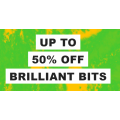 ASOS - Brilliant Bits Sale: Up to 50% Off 10607 Sale Styles: Accessories $3.15; Tops $10.5; Dresses $17.5; Footwear $19.2 etc.