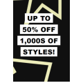 ASOS - End of Season Sale: Up to 50% Off 1,000s of Styles e.g. Accessories $4.4; Singlet $7; T-Shirt $8.4; Shoes $16 etc.