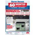 Harvey Norman - Latest Appliance Sale - 3 Days Only