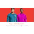 Rebel Sports - End of Season Sale: Take an Extra 25% Off Sports Clothing + Free Shipping (code)! [Adidas, Nike, Under Armour, Puma, Reebok, New Balance]