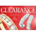 Michael Hill $35 Million Clearance Save Up To 50% On Selected Items