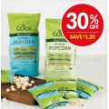 Aussie Farmers Direct - 30% off Cobs Popcorn - $2.79