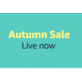 Amazon - Autumn Sale: Over 1584 Bargains - Starts Today