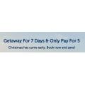 Budget Car Rental - Rent 7 Days and get 2 Days FREE (code)