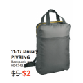 IKEA - Big Sale: Up to 60% Off Clearance Items + Extra $10 (code) e.g. PIVRING Backpack $2 (Was $5); SKUBB Storage Case $3 (Was $15.99) etc.