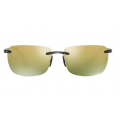 Myer - 50% Off Ray-Ban Sunglasses e.g. Ray-Ban RB4255 393819 Polarised Sunglasses $122.5 (Was $245) etc.