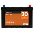 Repco - Battery-4X4 & SUV 30M 127511 - N70ZZLX MF $216.75 (Save $72.25)