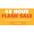 BCF - 48 Hours Flash Sale: Up to 50% Off Camping & Outdoor Items