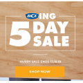 BCF - Big 5 Days Sale - Up to 50% Off Clearance Items - Starts Today