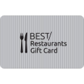 Paypal - 20% Off $50 & $100 Best Restaurant Gift Card