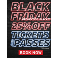 Greyhound Australia - Black Friday: 25% Off Ticket & Travel Passes (code)! 3 Days Only