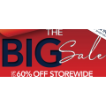 MyHouse - The Big Sale: Up to 60% Off Storewide (In-Store & Online)