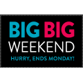 Domayne - Big Big Weekend Sale: Up to 60% Off 957 Items - 4 Days Only