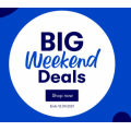 BIG W - Weekend Flash Sale - 3 Days Only (Online Only)
