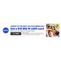 Groupon - FREE Complimentary $10 BIG W eGift Card - Minimum Spend $20 (code)