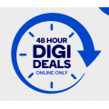 Big W - 2 Days Digi Deals Sale: Up to 60% Off + Noticeable Offers [Full List]
