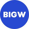 Big W - Docket Offer: $10 Off Online Orders - Minimum Spend $100 (code)