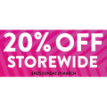 Best & Less - Extra 20% Off Storewide - 4 Days Only