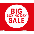 Big W - Boxing Day Sale 2019 - Starts Online & In-Store Wed 25th Dec 2019