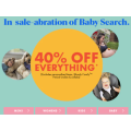 Bonds - End of Season Sale: 40% Off Everything + Free Shipping