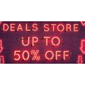 Book Depository - Flash Sale: Up to 50% Off 100's of Books & Free Delivery