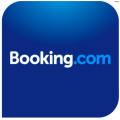 Booking.com - Free Cancellation + Minimum 15% Off Travel Booking