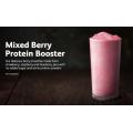 McDonalds - Medium Mixed Berry Protein Booster $6.95