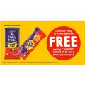 7-Eleven - FREE Cadbury 180g Creme Egg Block with Cadbury Creme Egg Iced Treat via App