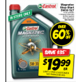 Autobarn - Castrol Magnatec Stop-Starts 5W30 5LT Engine Oil $19.99 (Was $54.99)! In-Store Only