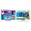 Catch - Black Friday Sales 2020: Up to 52% Off 400+ DEALS - Starts Today